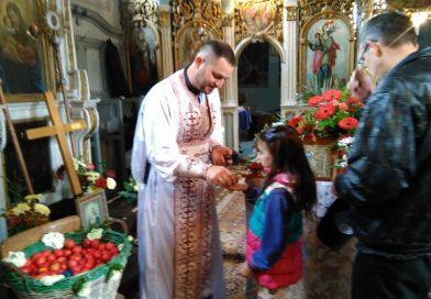 Нови Кнежевац  -ВАСКРСЕЊЕ ХРИСТОВО -ПОБЕДА ВЕРЕ И ЖИВОТА