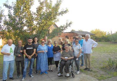 Novi Kneževac – XVIII međunarodna humanitarna likovna kolonija