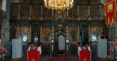 Санад – Спасовдан, храмовна слава