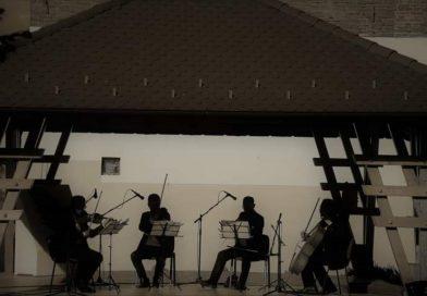 """Kanjiža – Koncert """"Garden kvarteta""""u Letnjoj učionici"""