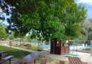 Kanjiža – Otvoreni bazeni na obali reke Tise