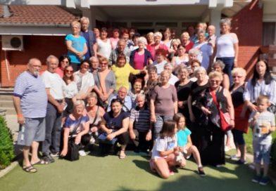 Novi Kneževac – Ekskurzija penzionera u Banju Vrujci