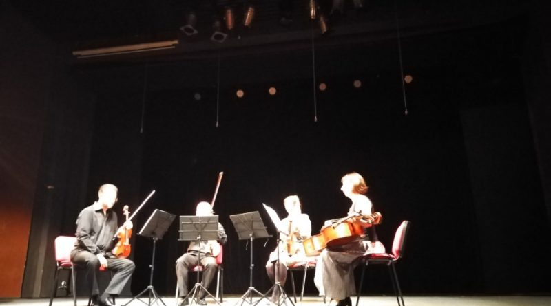 "Kanjiža –Koncert ""Đovani Artisti"" iz Segedina"